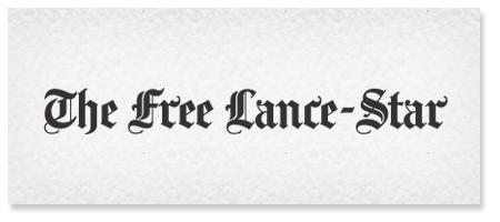 Free-Lance Star Logo